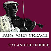 Keep On Rockin by Papa John Creach