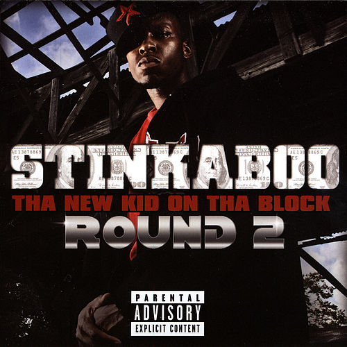 Tha New Kid On Tha Block Round 2 by Various Artists