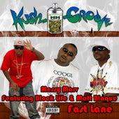 Fast Lane (feat. Block Life & Matt Blaque) by Messy Marv