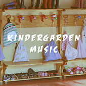 Kindergarden Music by Various Artists