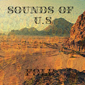 Sounds Of U.S Folk de Various Artists