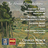 The Great Conductors: Charles Munch by Various Artists