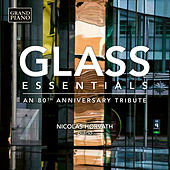 Glass Essentials: An 80th Anniversary Tribute by Nicolas Horvath