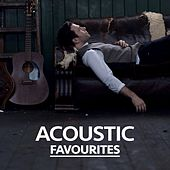 Acoustic Favourites by Matt Johnson
