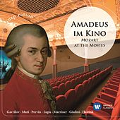 Amadeus at the Movies (Inspiration) von Various Artists