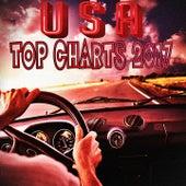 USA Top Charts 2017 de Various Artists