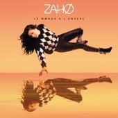 Le monde à l'envers de Zaho