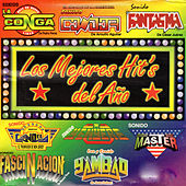 Los Mejores Hits del Ano by Various Artists