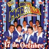 17 de Octubre de Grupo Maravilla