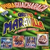 Pura Guacharaca, Vol. 2 de Grupo Maravilla