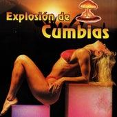 Explosion de Cumbias de Various Artists