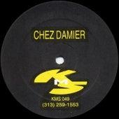 Untitled E.P. by Chez Damier