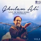 Ghulam Ali Live in Hong Kong, Vol. 1 by Ghulam Ali