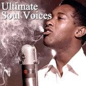 Ultimate Soul Voices de Various Artists