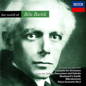 The World of Bartók de Various Artists