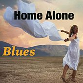 Home Alone: Blues von Various Artists