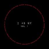 I <3 Ny von Various Artists