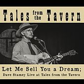 Let Me Sell You a Dream by Dave Stamey