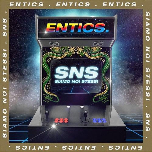 Siamo noi stessi di Entics