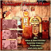 Schlager Panoptikum by Various Artists