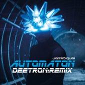Automaton (Deetron Remix) von Jamiroquai