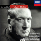 The World of William Walton di Various Artists