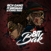 Bit Bak by Rich Gang