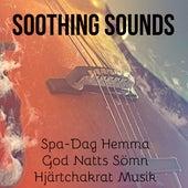Soothing Sounds - Spa-Dag Hemma God Natts Sömn Hjärtchakrat Musik med Instrumental Meditativ Ljud by Soothing Music Ensamble