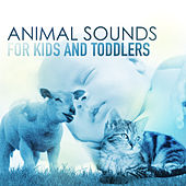 Animal Sounds for Kids and Toddlers - Farm and Zoo Animals for Newborn Baby Relaxing Naptime by Naptime Toddlers Music Collection