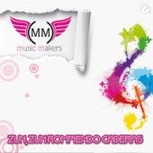 Zun, Zun Rompiendo Caderas von Music Makers