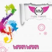 Waka Waka von Music Makers