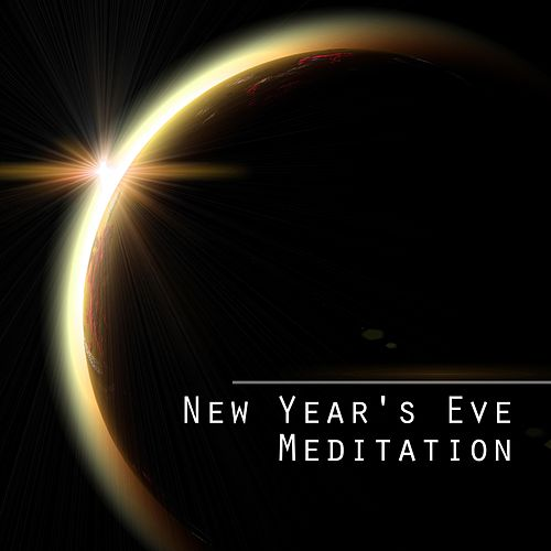 New Year's Eve Meditation: Relaxing Music with the Most Calming Sounds of Nature by Spa Music Academy