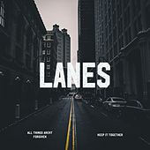 All Things Aren't Forgiven by Lanes