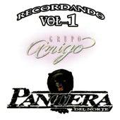 Recordando, Vol. 1 by Pantera Del Norte