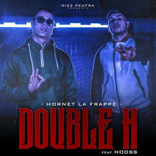 Double h (feat. hooss) de Hornet La Frappe