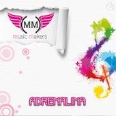 Adrenalina von Music Makers