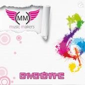 Envenéname von Music Makers