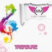 Treasure von Music Makers