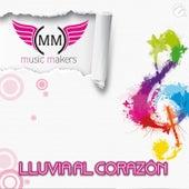 Lluvia al Corazón von Music Makers