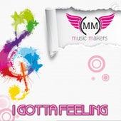 I Gotta Feeling von Music Makers