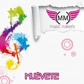 Muévete von Music Makers