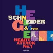 Heart Attack No. 1 von Helge Schneider & Pete Yorn