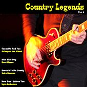 Country Legends, Vol. 1 von Various Artists