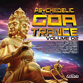 Psychedelic Goa Trance, Vol. 2 by Various Artists