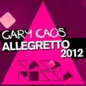 Allegretto (2012 Remix) de Gary Caos