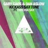 Kickass Sax Tune de Gary Caos