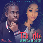 Tell Me by Shenseea