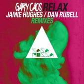 Relax Remixes de Gary Caos