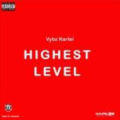 Highest Level by VYBZ Kartel
