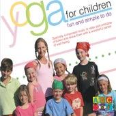 Yoga For Children by Mark Walmsley